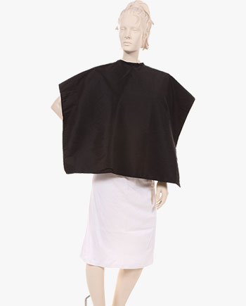 Comb Out / Kids Capes