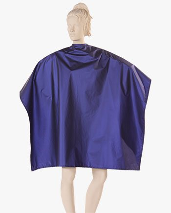 design your own barber cape, all purpose salon capes, custom hair cape, styling capes and aprons