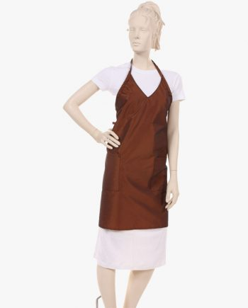 bronze aprons for hairdressers