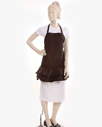 hair stylist aprons and smocks