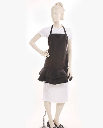 buy black aprons at best price