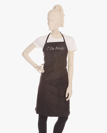 hairdressing apron, hairdressers apron, aprons for hairdressers