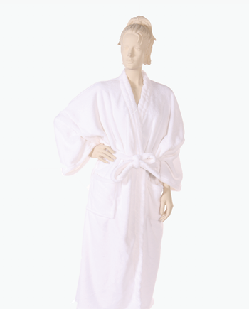 luxury cotton robe, luxury terry cloth robes, terry robes on sale, best luxury spa robes, most luxurious robe
