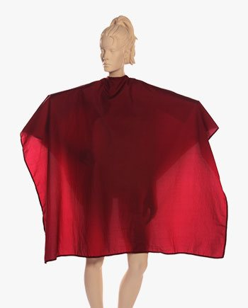 best color cape, hair cutting capes for salon