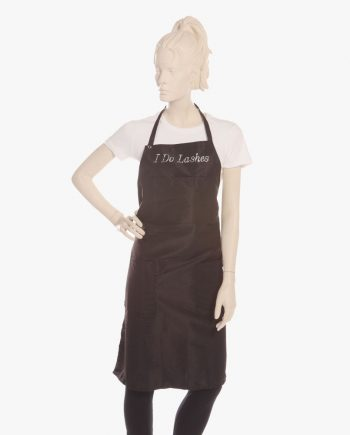 hairdresser capes and aprons, cute hairdresser aprons, personalized hairdresser aprons