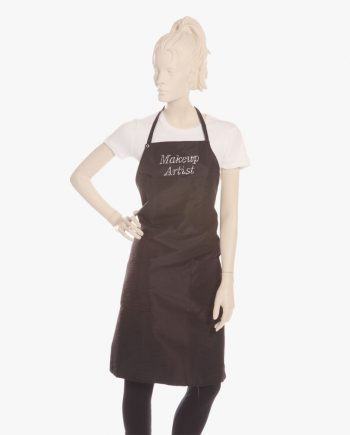 make up artist aprons wholesale, customized aprons for make up artist
